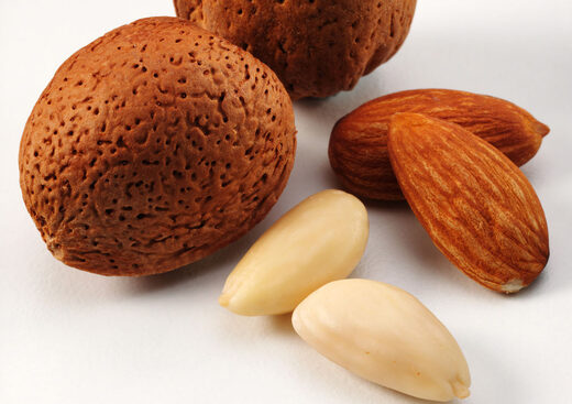 Eating nuts regularly could lengthen your life.