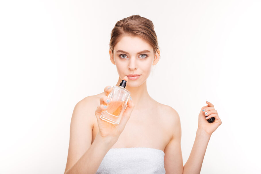 Perfumes and colognes are packed with toxic, health-harming ingredients.