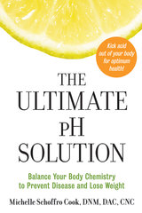 The Ultimate pH Solution book